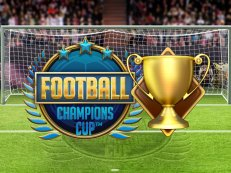 football champiopns cup