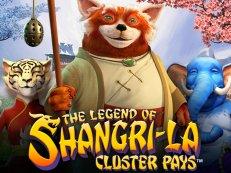 legend of shangr la
